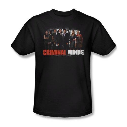 Trevco Criminal Minds//Future Bride