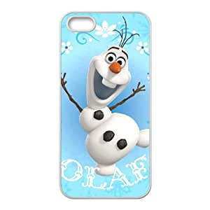 Olaf iPhone 4 4s Phone Case YSOP6591482669488