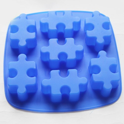 x-haibei-puzzles-shape-chocolate-jello-wax-tart-silicone-soap-making-mold-supplies