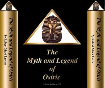 The Myth and Legend of Osiris