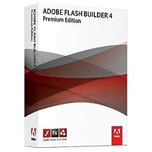 Adobe Flash Builder 4 Premium