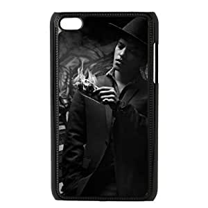 IMISSU Bruno Mars Phone Case For Ipod Touch 4