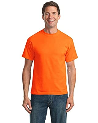 Port & Company Men's Tall 50/50 Cotton/Poly T Shirts