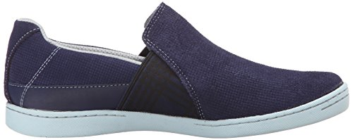 Ahnu Womens Precita Slip On Sneaker Eclipse