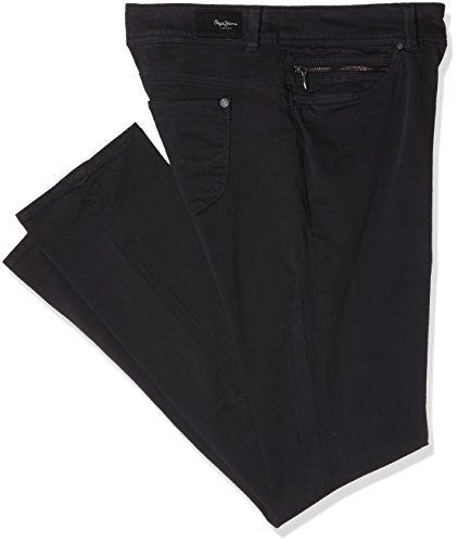 Denim Femme Pantalon Brooke 594 New Jeans Bleu T41 Pepe Ot6qZYwx