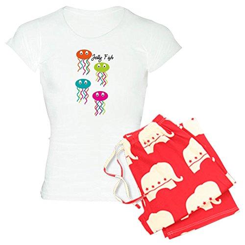 jelly fish pajamas - 1
