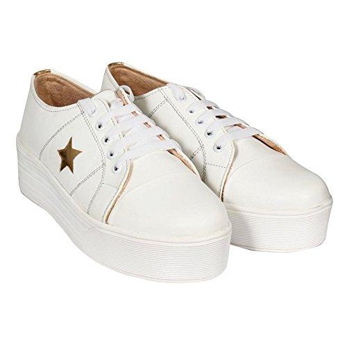 Buy Cordwain 2513 White Casual Sneaker