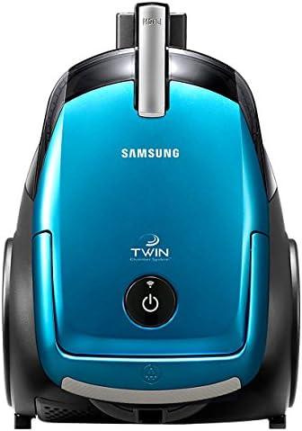 Samsung VCDC08RH 850 W - Aspiradora (850 W, Aspiradora cilíndrica, Secar, Sin bolsa, 2 L, 78 dB): Amazon.es: Hogar