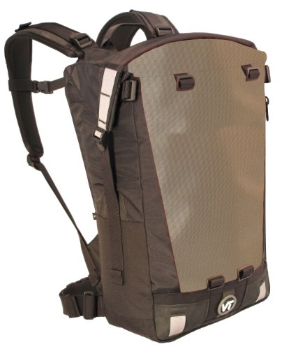 Velo Transit Women's Small Module Lite 25 Waterproof Laptop Bicycle Backpack (Sand)