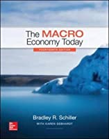 The Macro Economy Today, 14 Edition (The Mcgraw-hill Series in Economics)