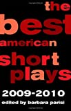 Image of The Best American Short Plays, 2009-2010