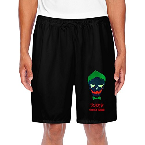 BestSeller Suicide Squad Performance Shorts product image