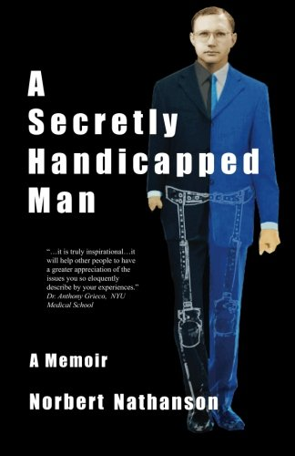 A Secretly Handicapped Man: A Memoir PDF ePub ebook