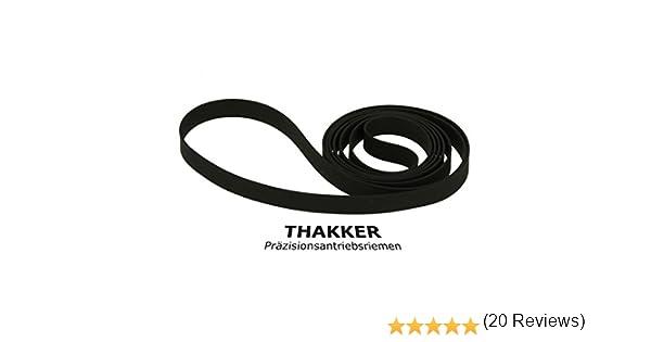 Thakker PL-Z 94 Correa Compatible con Pioneer PL-Z 94 Correa ...