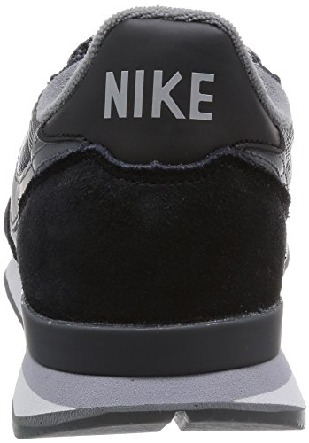 Nike Women's Internationalist Running Shoes Black / Dark Grey-wolf Grey-cool Grey shop cheap online cheap sale wide range of esT1O9t