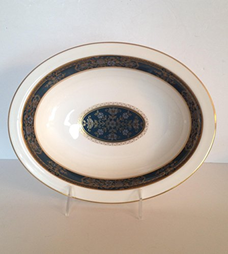 Royal Doulton Carlyle H5018 Oval Vegetable Bowl 11
