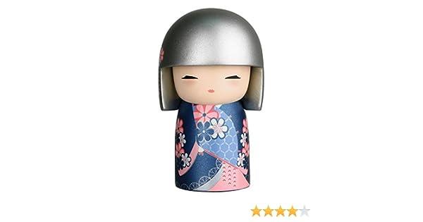 Kimmidoll Enesco Sonoko Caring Friend - Muñeca Japonesa (6 cm): Amazon.es: Hogar
