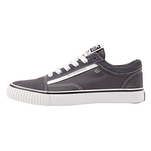 Knights Sneakers Donne British Bassa Mack dxXnIIEv6