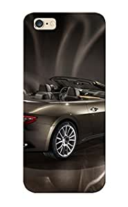 High Quality Inthebeauty Maserati Grancabrio Skin Case Cover Specially Designed For Iphone - 6 Plus