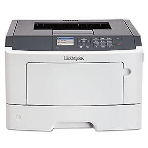 Lexmark MS410 Laser Series Printer- LEX35S0260
