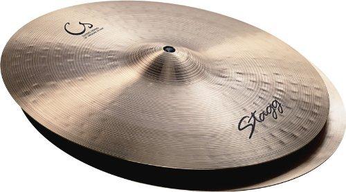 Stagg CS-HM13 13-Inch Classic Medium Hi-Hat Cymbals [並行輸入品]   B07DXCTZZ1