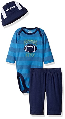 Football Bodysuit - 6