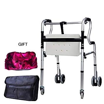 TYXHZL Andador con discapacidad Andador discapacitado ...