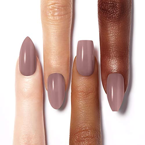 SinfulColors Nude Nail Polish Collection, 6 Count (Easy Going, Coco Bae, Hush Money, Hot Toffee, Taupe is Dope, Street Legal)