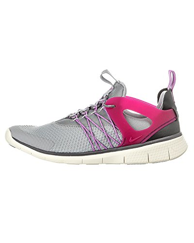 Nike-Womens-Free-Running-Shoes-EUR-36-Gray