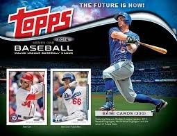 card Topps Baseball Cards 2005