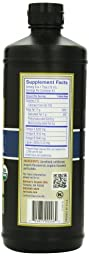 Barlean\'s Organic Oils Lignan Flax Oil, 32-Ounce Bottle