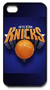 NBA New York Knicks Customizable iphone 4/4s Case by icasepersonalized