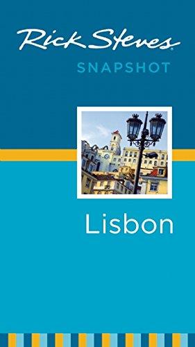 Rick Steves Snapshot Lisbon PDF