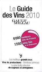 Le Guide des Vins 2010