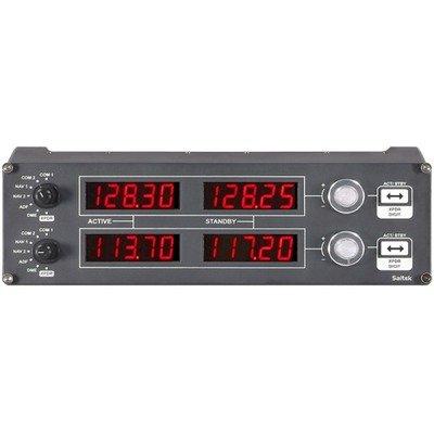 - 2Y68849 - Saitek PZ69 Gaming Control Panel