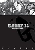 Gantz Volume 24 (英語) ペーパーバック