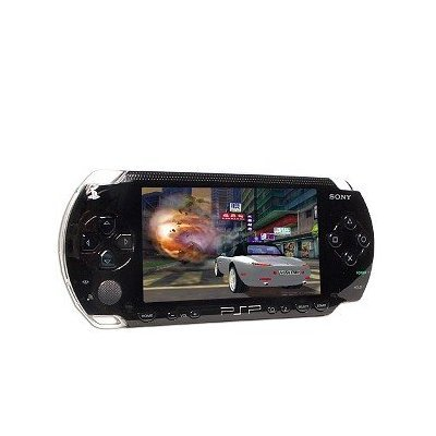 Sony PSP-1001K PlayStation Portable (PSP) Value Pack for sale  Delivered anywhere in USA