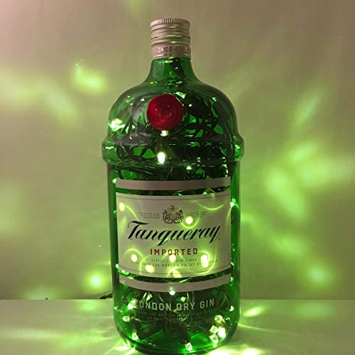 Tanqueray Lamp 1.75 Liters