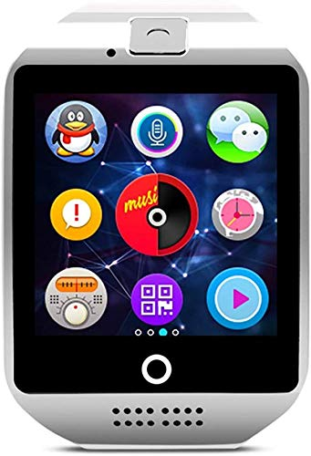 ACBIC Reloj Inteligente Reloj Inteligente Tarjeta SIM ...