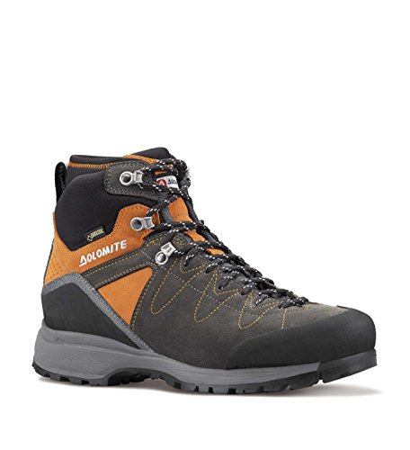 FOR GTX BOOTS VIBRAM Turmeric GORE STEINBOCK Anthracite TEX DOLOMITE TREKKING HIKE wqIaSCcFR