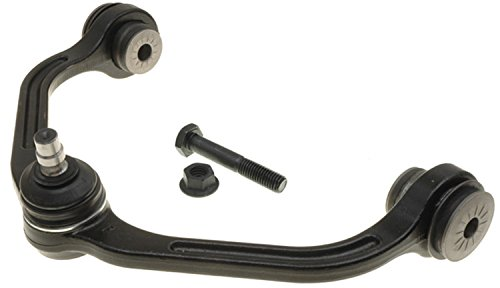 ACDelco 46D1081A Advantage Front Passenger Side Upper Suspension Control Arm with Ball Joint