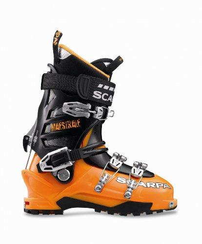 Scarpa Hombre Botas De Esquí De Gira naranja - naranja