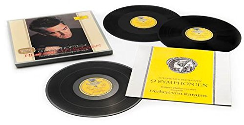 Beethoven Symphonies [8 LP][Limited Edition]
