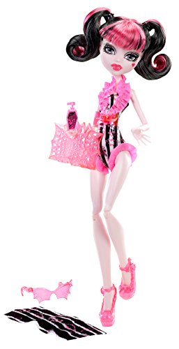 Monster High Doll, Beach Beasties - Draculaura (Monster High Boy Dolls For Sale)