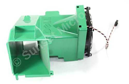 Genuine Dell Dimension 4200 Optiplex GX150 Desktop Fan Shroud Assembly 06G180 01G546
