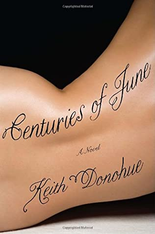 book cover of Centuries of June