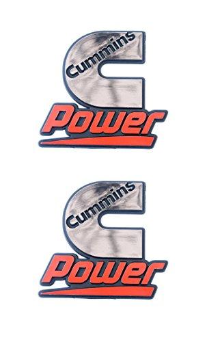 cummins emblem - 7