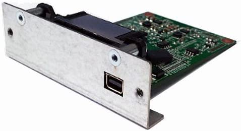 Thunderbolt to SATA III 6Gb//s Panel Mount fit to SCSI Cut-Out