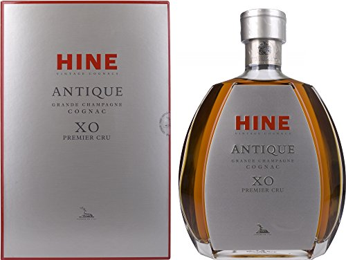 Hine Antique Xo Premier Cru, 70 cl