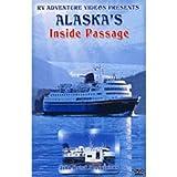 RV Adventure Videos Presents: Alaska's Inside Passage (DVD)